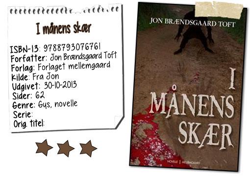 Anmeldes til bøger