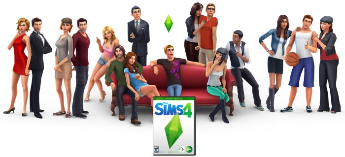 Character-The-Sims-4